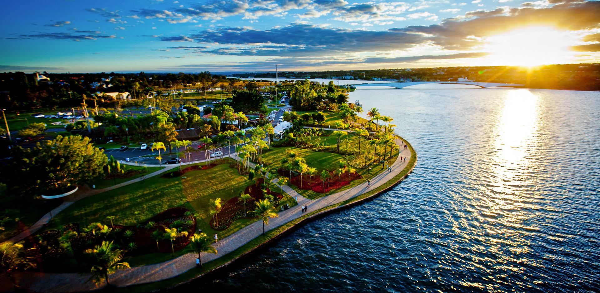 Pontão do Lago Sul - o maior centro de lazer e entretenimento da capital federal